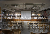 Tech Book Conference for iOS