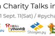 Python Charity Talks in Japan 2021.09