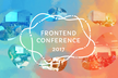 FRONTEND CONFERENCE 2017