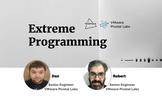 WebHack#37 x Pivotal Labs: Extreme Programming