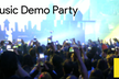 Web Music Demo Party #1