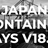 Japan Container Days v18.04 Meetup