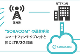 [名古屋] SORACOMハンズオンセミナー