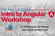 Intro to Angular [Free Workshop!]