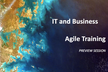 IT and Business Agile Training - III preview