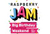 RaspberryJam BigBirthday Weekend 2019 in Tokyo懇親会