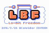 Lo-Bit Freedom Ver.3 -VS.LBF-