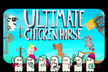 "Good Game Night「""Ultimate Chicken Horse"" をやってみよう!」"