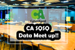 CA SQSQ Data Meet up!! #02