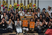 Django Girls Meetup 2016