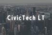 CivicTechLT Vol.2