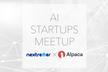 AI Startups Meetup vol.1『大手企業からAIベンチャーへ転職したエンジニア』