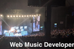 Web Music Developers Meetup #3