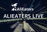 AliEaters Live #5 Apsara Conference裏番組解説を聞こう!