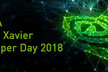 NVIDIA Jetson Xavier Developer Day 2018