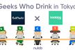 Geeks Who Drink in Tokyo-Agile Team Edition-