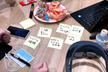 【VR体験会+アイデアソン】先端技術活用のアイデア発想体験ワークショップ【初心者歓迎】