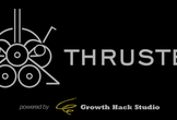 THRUSTER Study - Vol 9
