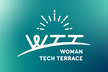 WOMAN TECH TERRACE