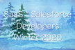 SaaS x Salesforce Developers