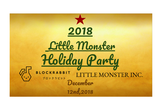 リトモン Meet-up!! & Holiday Party!! 2018