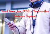 Sound Game Jam 2018 x ショッカソン featuring Hapbeat