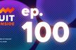 UIT INSIDE ep.100『100回記念8時間生放送』