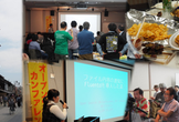 Open Source UN-Conference 2018 Kawagoe