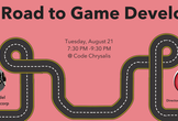 The Road to Game Developer [featuring Wizcorp]