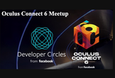 Oculus Connect 6 Meetup