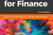 fin-py読書会#3 ~ Python for Finance 4章~