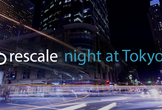 Rescale Night at Tokyo #1