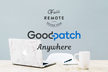 Goodpatch Anywhere Live!! ver.0.3~リモートワークを変革する!