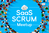 SaaS Scrum Meetup #1