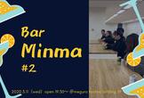 【Bar Minma #2】みんなのマーケットのコーポレートチームとお酒を飲みながらお話しませんか?