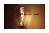 AWS Serverless workshop 5/22