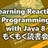 『Learning Reactive Programming with Java8』 もく読朝会