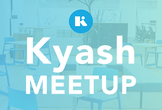 Kyash Meetup #1 iOS & Android
