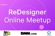ReDesigner Online Meetup vol.6