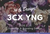 3CX YNG 14th Design