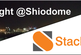 Tech Night @ Shiodome # 8