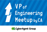 VP of Engineering Meetup by CA