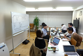 【休日朝】【秋葉原】メイドさんがいる朝のIT自習室 2020/2/1