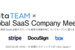 Qiita Team × Global SaaS Company Meetup