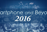 Smartphone and Beyond 2016 vol.2