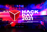 Yahoo! JAPAN Hack Day 2021 Online ハッカソン出場