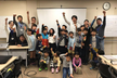 Scratch Day 2018 at Nagatsuta (第13回 CoderDojo長津田)