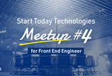 【増枠】Start Today Technologies Meetup #4