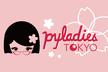PyLadies Tokyo Meetup #40 Python入学式