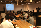 Code for Kanazawa Civic Hack Night Vol.22